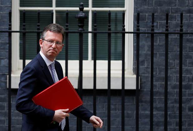 La Grande-Bretagne en attente des Etats-Unis pour juger le cas Huawei