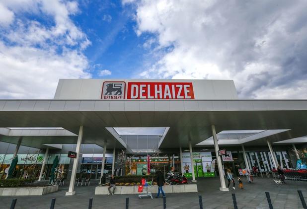 Delhaize compte ouvrir une cinquantaine de magasins cette année