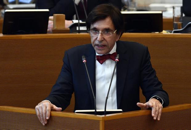 """Une commission spéciale """"corona"""" au parlement wallon"""