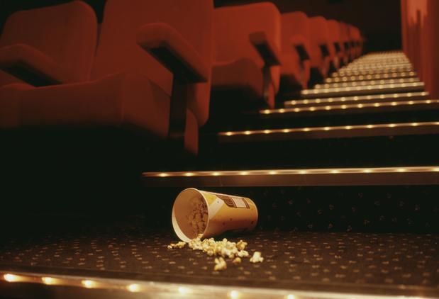 """La Fédération des cinémas tire la sonnette d'alarme: """"L'impact d'une deuxième fermeture va être immense pour le secteur"""""""
