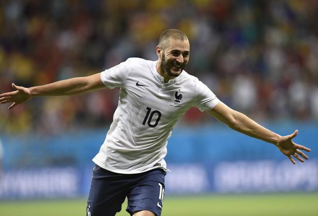 Karim Benzema: vers un come-back surprise en Equipe de France?