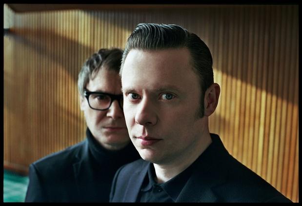 Hooverphonic, Goose et Milow se produiront les 28, 29 et 30 août à Namur