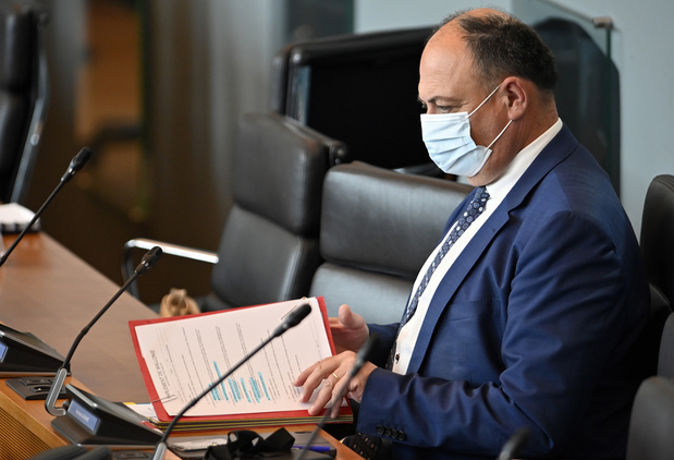 Le ministre Willy Borsus valide la création d'un nouveau quartier à Gembloux