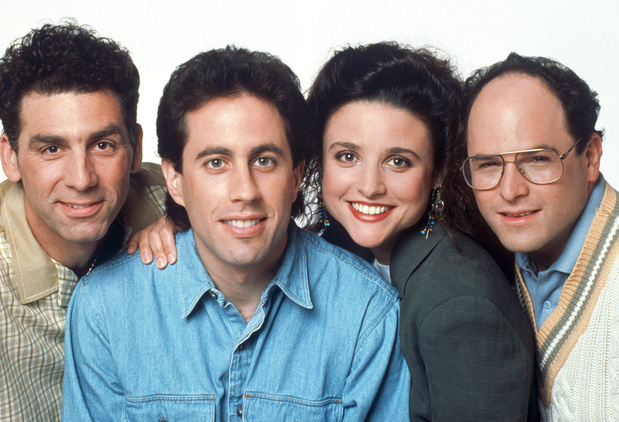 Netflix rachète les droits de la série Seinfeld, après avoir perdu Friends