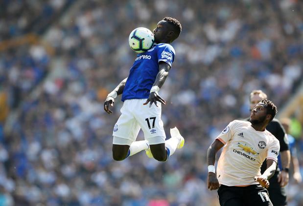 Idrissa Gueye (Everton) s'engage pour 4 ans avec le PSG