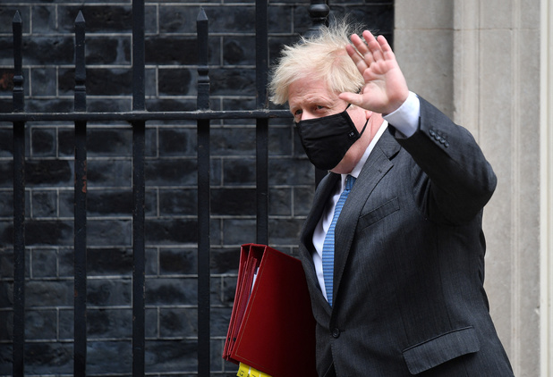 Propos polémiques, enquête: les scandales qui mettent Boris Johnson sous pression