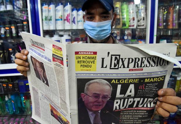 Pourquoi l'Algérie a-t-elle rompu ses relations avec le Maroc ?