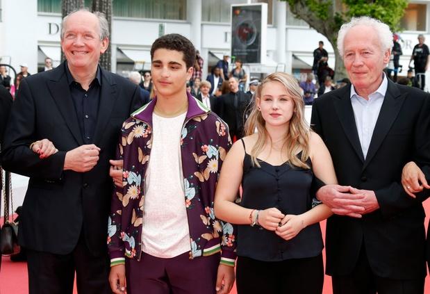 Belgen pakken de prijzen op filmfestival van Cannes, Gouden Palm naar 'Parasite'