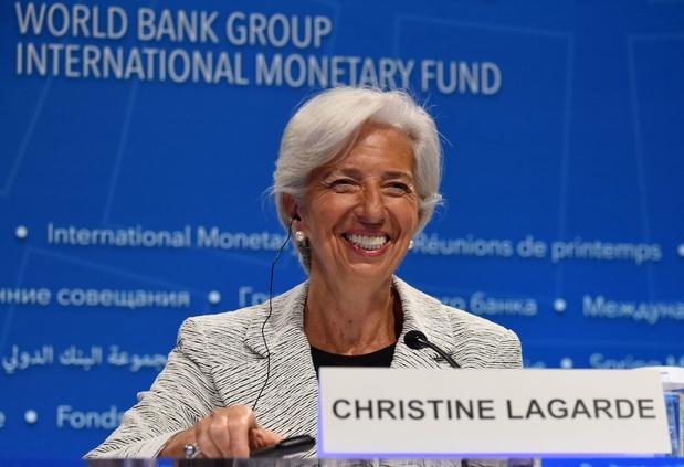 Pour le FMI, l'Allemagne doit investir plus