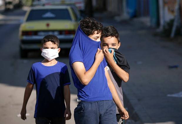 Unicef: 'Miljoenen extra kinderlevens op het spel door coronapandemie'