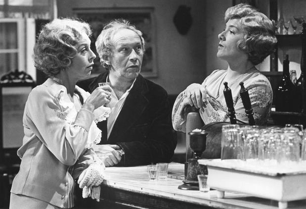 Actrice Denise De Weerdt overleden op 92-jarige leeftijd