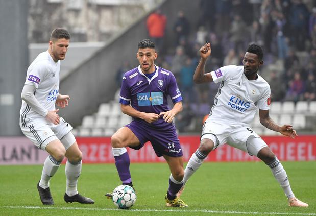 Comment la Pro League a piégé le bourgmestre de Louvain