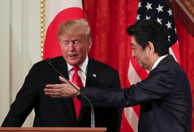 Le Japon prend des mesures pour éviter que des entreprises passent entre des mains étrangères
