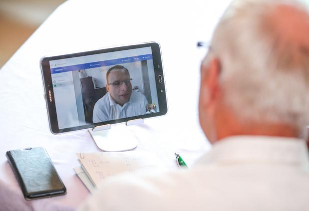 Video-MOC mogelijk tijdens coronacrisis