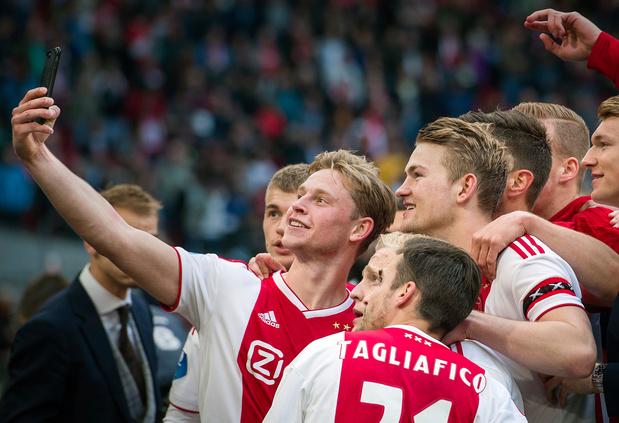 Ajax 2018-2019: seize mois après la sensation, que deviennent-ils ?