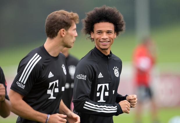 Bundesliga : Qui pour titiller le Bayern Munich ?