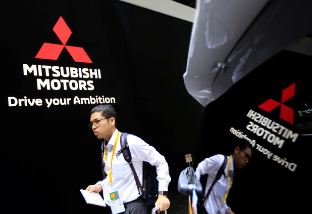 Mitsubishi va désormais vendre des voitures via internet en Belgique aussi