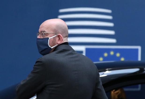 Covid: les Européens en sommet pour afficher un front commun face aux variants