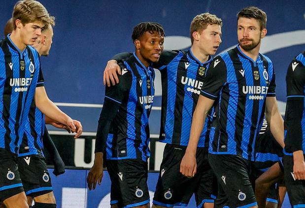 Europa League: le tirage au sort complet des 1/16e de finale