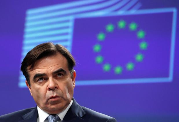 """Le Parlement ne veut pas du portefeuille pour la """"protection du mode de vie européen"""""""