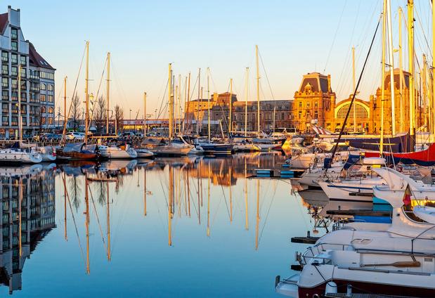 Mer du Nord: brevet obligatoire pour les plaisanciers