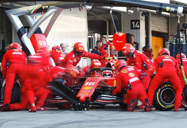Accord de principe pour un GP de F1 à Miami