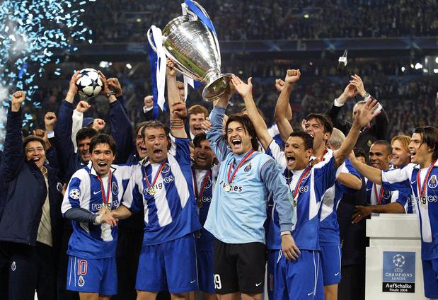 Que sont-ils devenus: FC Porto 2003-2004