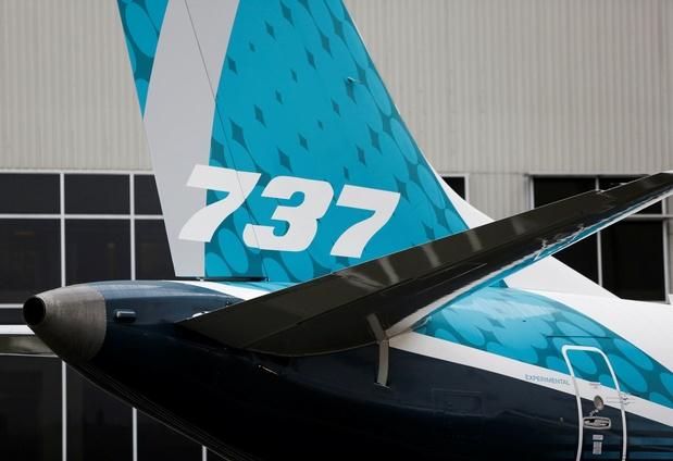 """Boeing 737 MAX: le régulateur américain juge """"acceptables"""" certains changements proposés"""