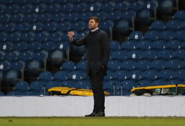 Steven Gerrard, un destin déjà écrit