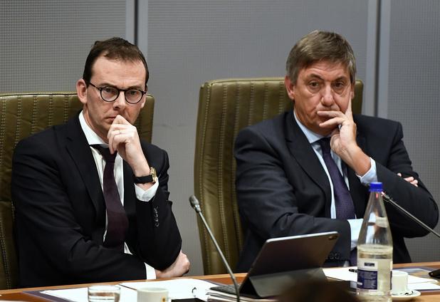 Vlaamse regering en strijd tegen covid
