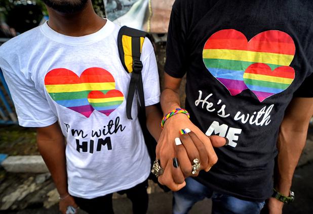 """Le """"gène gay"""" unique n'existe pas !"""