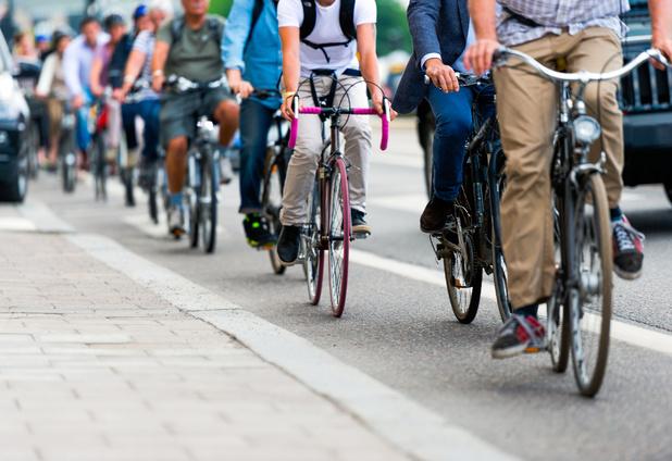 Urban Summer van Bozar belooft fietstochten en films in open lucht