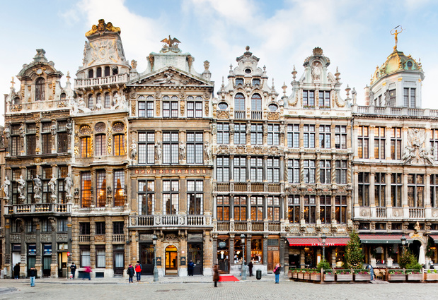 Op citytrip in eigen land: acht adressen in Brussel die een bezoekje waard zijn