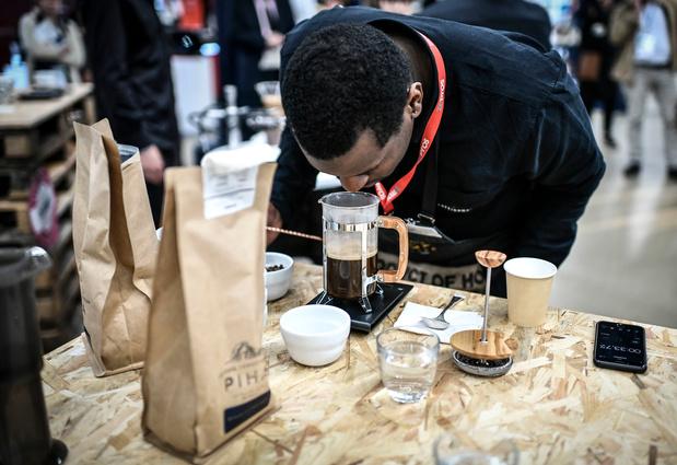Boom du filtre, chute des capsules, engouement pour les terroirs: le café s'apprécie de plus en plus slow
