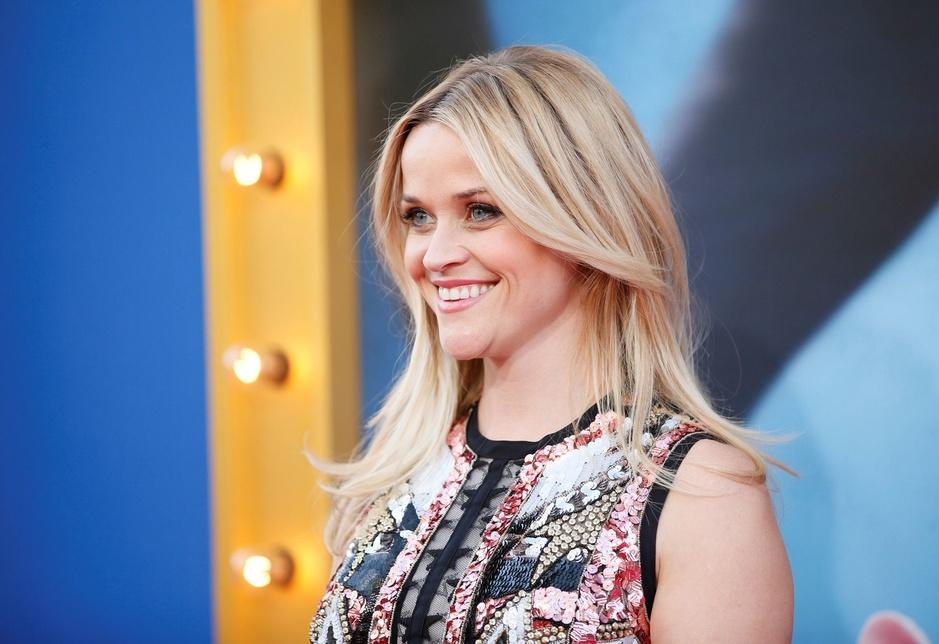 Reese Witherspoon sluit monsterdeal van 900 miljoen dollar