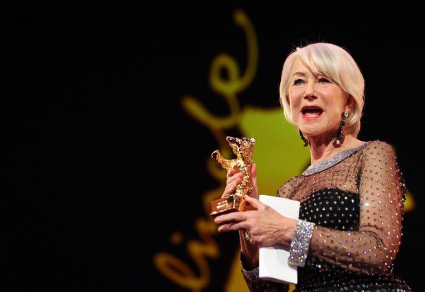 La Berlinale ne veut plus séparer les prix d'interprétation par sexe