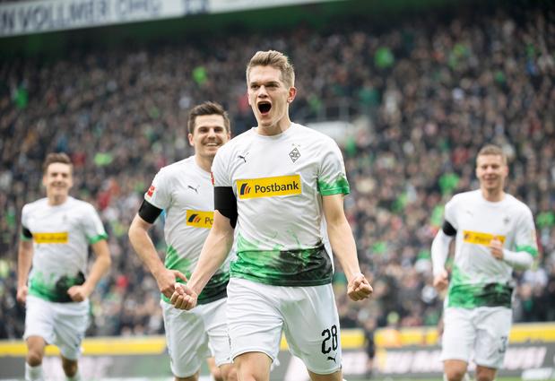 Les équipes que vous n'avez pas assez vues cette saison : le Borussia Mönchengladbach (4/5)