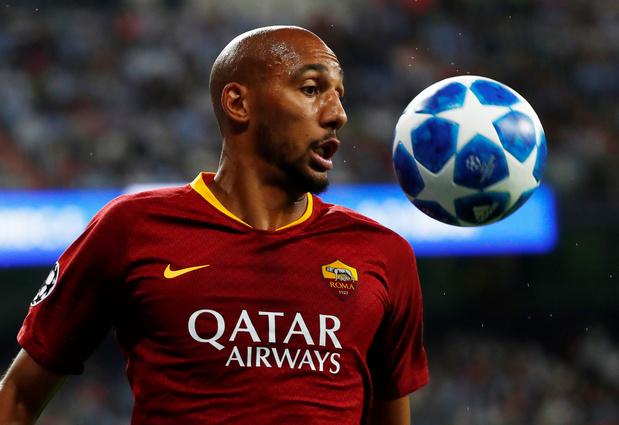 Nzonzi prêté à Galatasaray par l'AS Rome