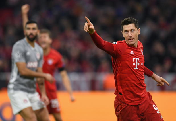 M'Gladbach-Bayern, sommet vintage de la Bundesliga