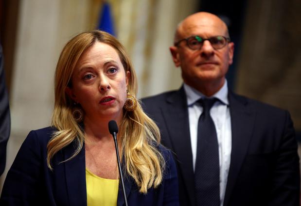 La Ville de Paris donne 100.000 euros à une ONG: l'extrême droite italienne furieuse
