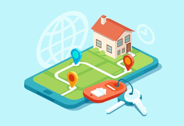 7 vragen over online vastgoed (ver)kopen