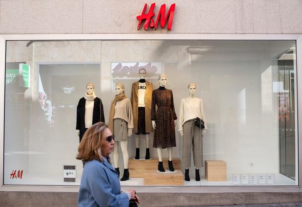 Kledingketen H&M waagt zich aan kledingverhuur