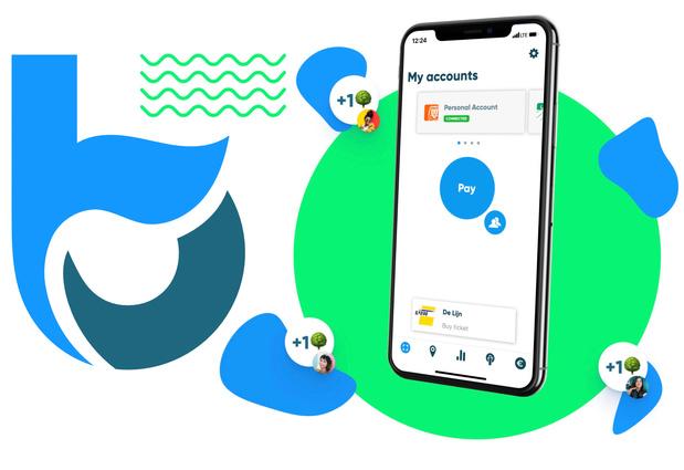 Une appli de paiement 'écologique' belge table sur la percée de Google Pay