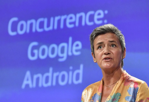 Des concurrents veulent la fin (temporaire) du service d'offres d'emploi de Google