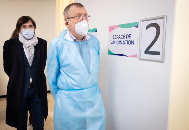 Vaccination contre la Covid: voici les clés d'une véritable accélération