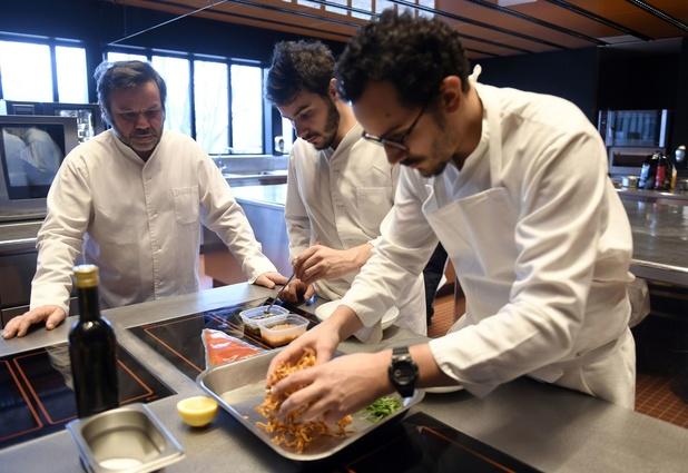 Fermeture de la Maison Troisgros, institution de la gastronomie française