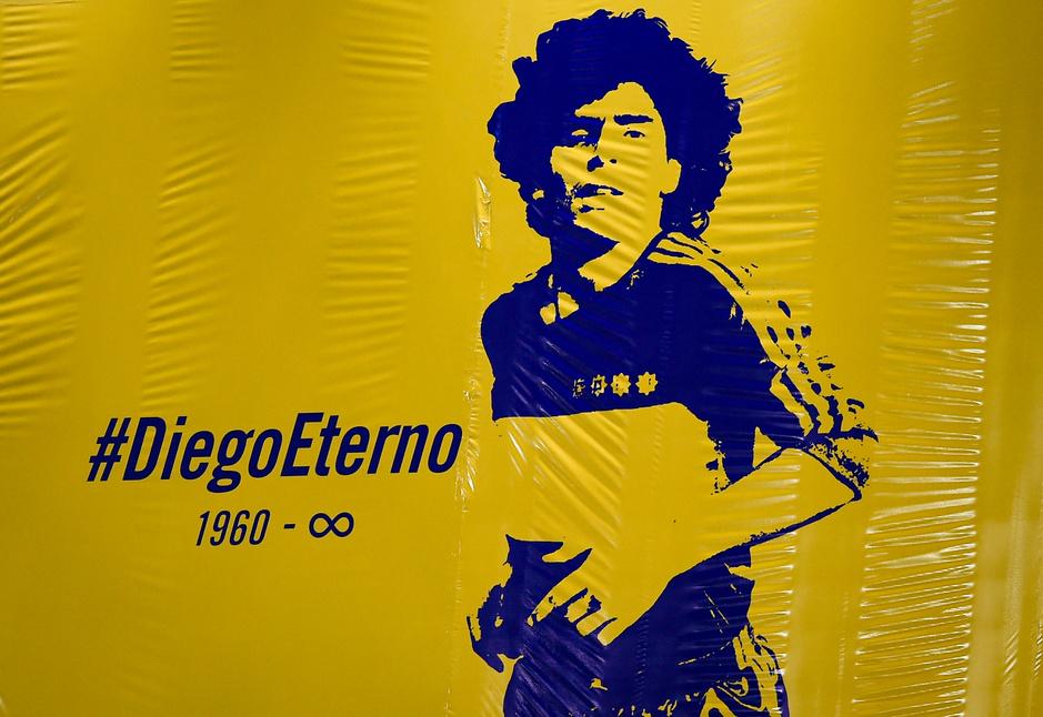 Maradona, sa mort entre vérités et passions