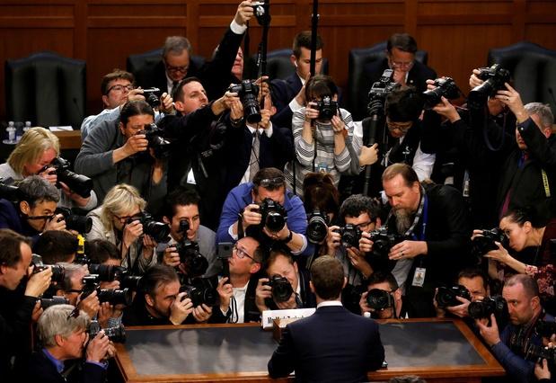 Le sénat américain veut interdire les 'dark patterns'