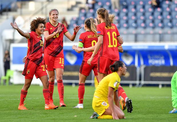 Mondial féminin 2027: les fédérations belge, allemande et néerlandaise candidates