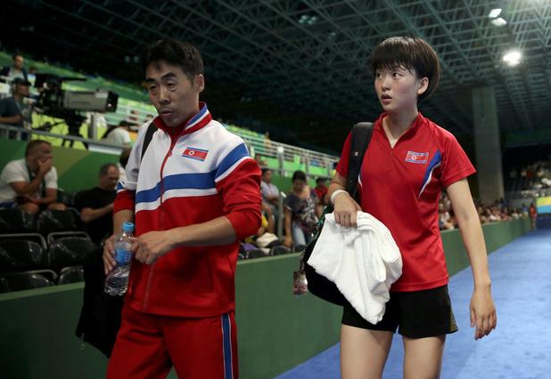 Noord-Korea neemt niet deel aan Olympische Spelen wegens coronarisico